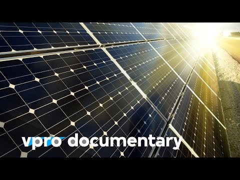 The rise of solar energy - VPRO documentary - 2008